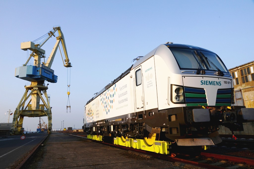 Vectron_Siemens_VR_Group_Saksa