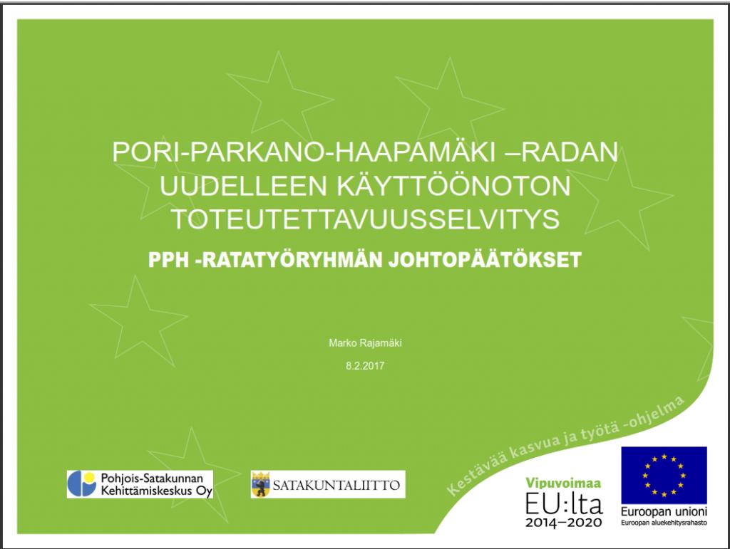 2017-02-10 12_58_33-Vihreä rahtirata johtopäätökset 9-10.2.2017.pdf - Nitro Reader 3